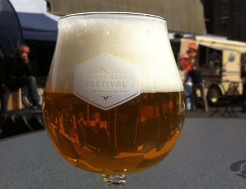 3. Craft Beer Festival Düsseldorf am 1. – 2. September