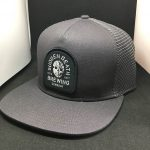 Sudden Death Brewing Snapback Mesh Cap