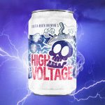 High Voltage - DDH DIPA