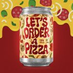 Let's Order A Pizza - TIPA