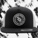 Sudden Death Brewing Snapback Trucker Cap