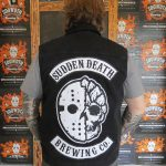 Sudden Death Brewing Weste