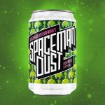 Spaceman Dust - Kveik Pale Ale