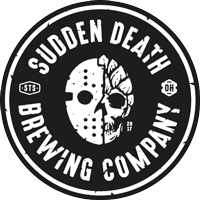 Sudden Death Brewing Co. Logo