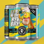 Let Me Be Your Hero, Baby! - DDH IPA