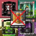 #rookie - Release Tasting Bundle Light (ohne Sour)
